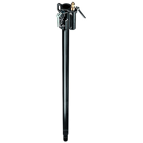 "Manfrotto 142ABS - Stand Extension Pole, Black - 40.9"" (1m)"
