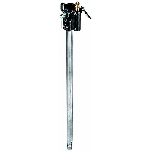 "Manfrotto 142ACS - Stand Extension Pole, Chrome - 40.9"" (1m)"