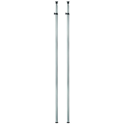 Manfrotto 170SET Spring-Loaded Poles - Set of Two
