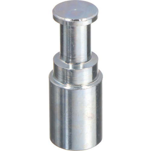"""Manfrotto 186 Female Threaded 3/8"""" to Male 5/8"""" Stud Adapter - 50mm Long"""