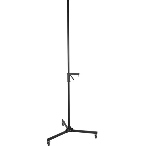 Manfrotto 231B Column Stand with Sliding Arm (Black) - 8' (2.4m)