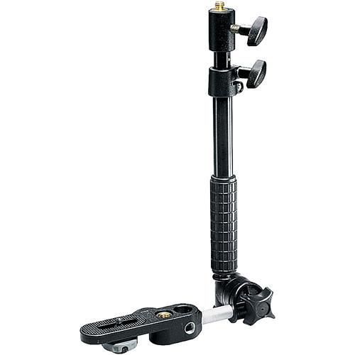 Manfrotto 233B Telescoping Camera/Flash Bracket
