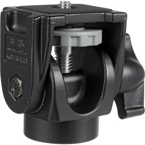 Manfrotto 234 Swivel/Tilt Monopod Head - Supports 5.5 lbs (2.5kg)