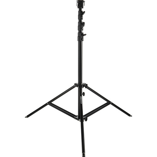 Manfrotto 269BU Black Super Stand -14.9'
