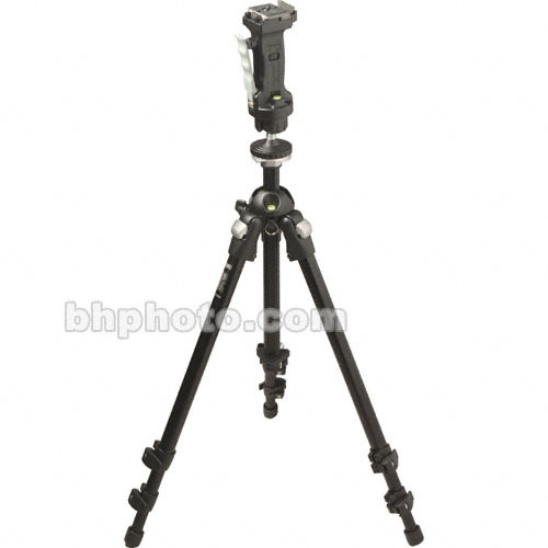 Manfrotto 3021BPRO Tripod with 3265 Head