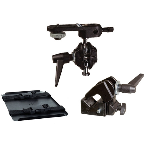 Manfrotto 311K Video Monitor Holder Kit