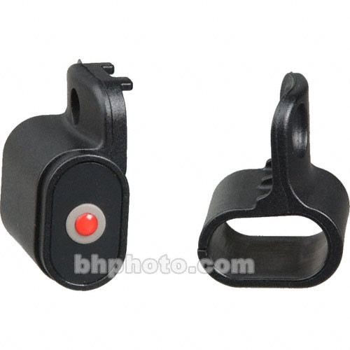 Manfrotto 322RS Electronic Shutter Release Button Kit for 322RC2 Grip Action Head