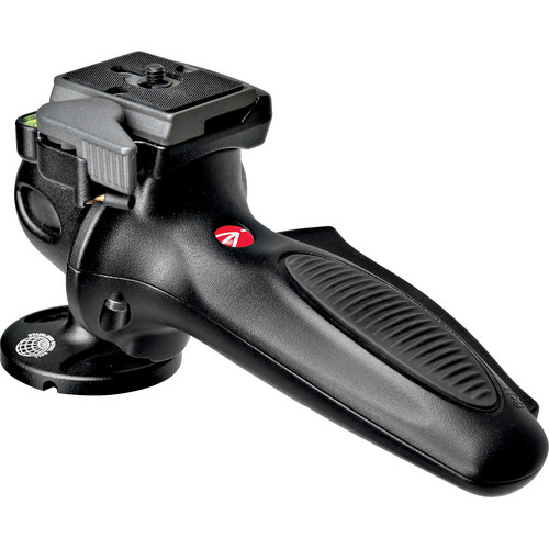 Manfrotto 327RC2 Ball Head with 200PL-14 Quick Release Plate