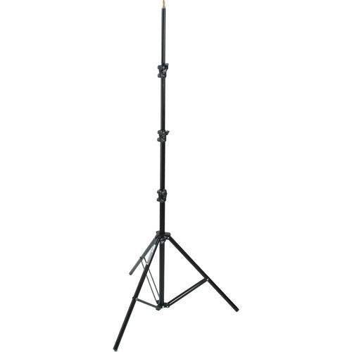Manfrotto 367B Basic Light Stand - 9' (2.7m)