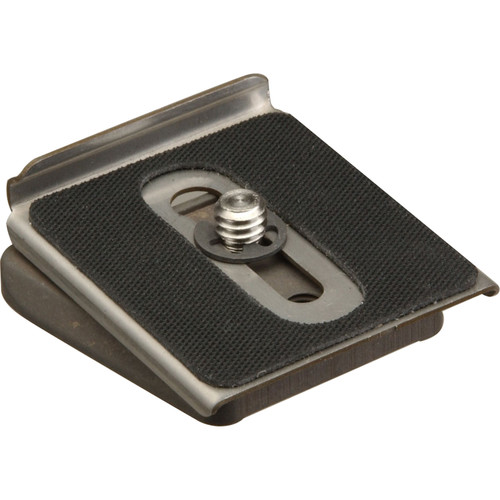 "Manfrotto 384PLARCH-14 Dove Tail Architectural Quick Release Plate 1/4""-20"