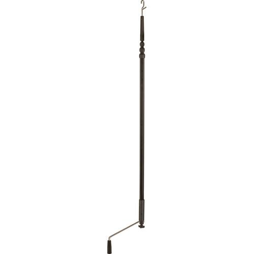 Manfrotto 427B-4 Telescopic Operating Pole - 4.6-13' (1.4-4 m)