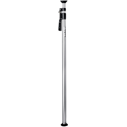 Manfrotto 432-2.7 Single Short Deluxe Autopole 2 - 4.9-8.9' (1.5-2.7m)