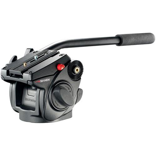 Manfrotto 501HDV Pro Video Head