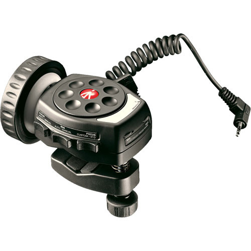 Manfrotto 521PFI Focus Remote Control