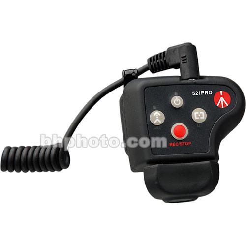 Manfrotto Bogen/Manfrotto 521PRO Compact Remote Control