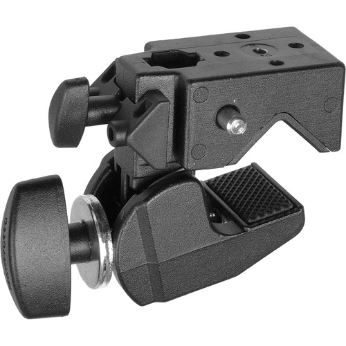 Manfrotto 635 Quick Action Super Clamp