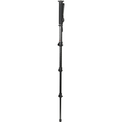Manfrotto 694CX Carbon Fiber Monopod