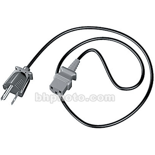 Manfrotto Power Cable - US