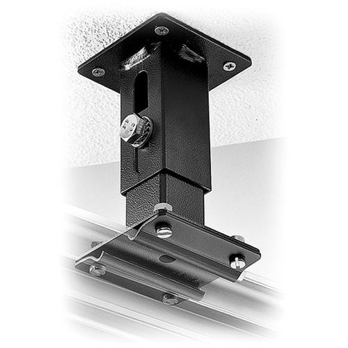 "Manfrotto FF3215A  Adjustable Mounting Bracket 3.9 - 6.1"" (10 - 15.5 cm)"