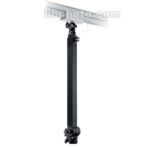 "Manfrotto Short Telescoping Post - 23.6"" - 50.4"""
