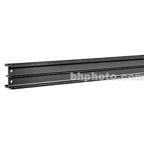 """Manfrotto Rail - Black - 13' 3"""""""