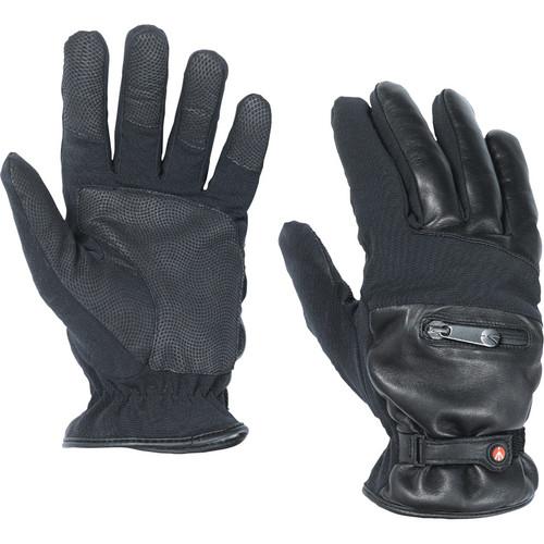 Manfrotto MA LG050-05BB Lino Pro Photo Gloves (Size 5)