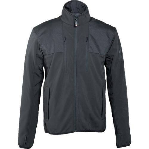 Manfrotto MA LSS050M-2LBB Lino PRO Soft Shell Jacket (XX Large)