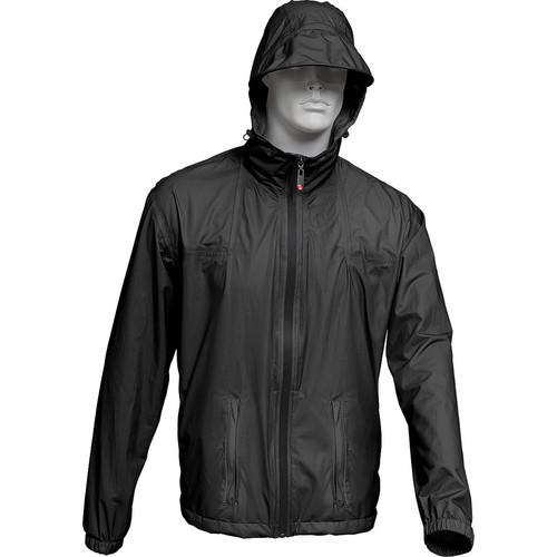 Manfrotto MA LWJ050M-SBB Lino PRO Wind Jacket (Small)
