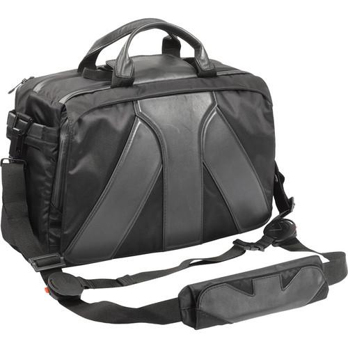 Manfrotto Lino Pro V Messenger Bag (Black)