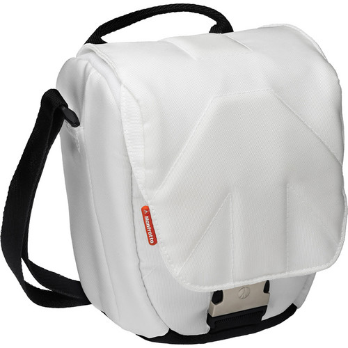 Manfrotto Stile Collection: Solo IV Holster (White)