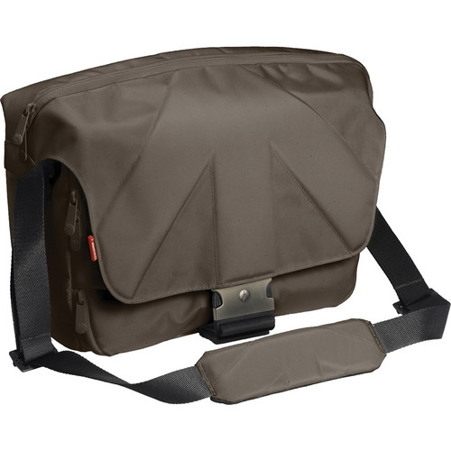 Manfrotto Stile Collection: Unica V Messenger Bag (Bungee Cord)
