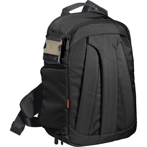 Manfrotto Stile Collection: Agile V Sling (Black)