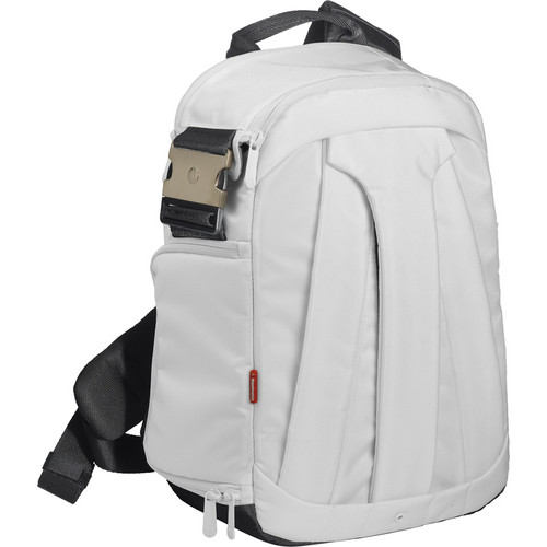 Manfrotto Stile Collection: Agile V Sling (White)