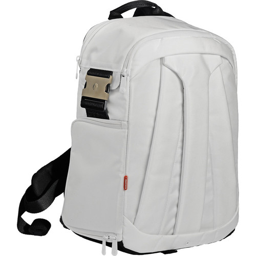 Manfrotto Stile Collection: Agile VII Sling (White)