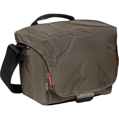 Manfrotto Stile Collection: Bella IV Shoulder Bag (Bungee Cord)