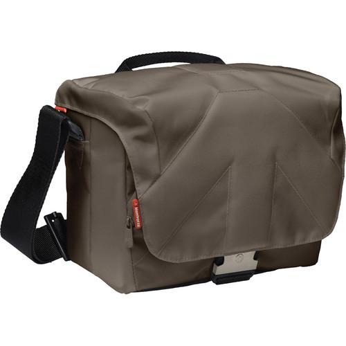 Manfrotto Stile Collection: Bella V Shoulder Bag (Bungee Cord)