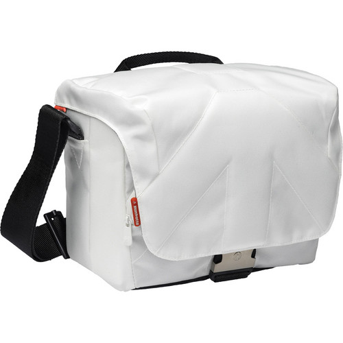 Manfrotto Stile Collection: Bella V Shoulder Bag (White)