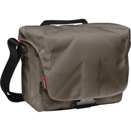 Manfrotto Stile Collection: Bella VI Shoulder Bag (Bungee Cord)