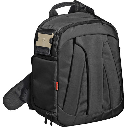 Manfrotto Stile Collection: Agile 1 Sling (Black)
