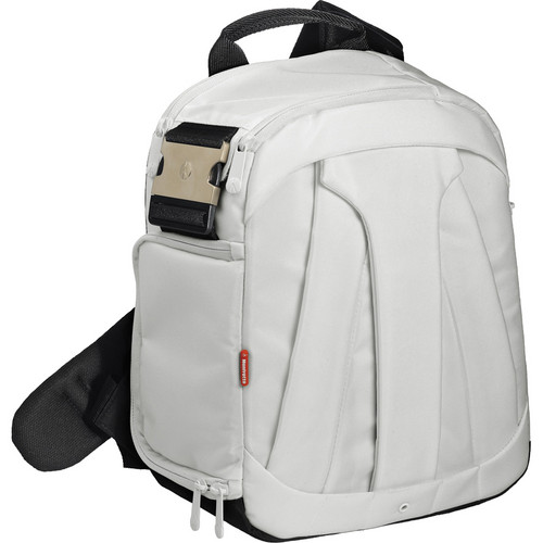 Manfrotto Stile Collection: Agile 1 Sling (White)