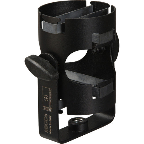 Manfrotto Universal Shock Mount Microphone Holder