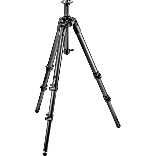 Manfrotto 057 Carbon Fiber Tripod