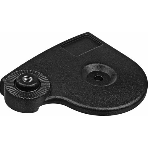 Manfrotto R501.03 Side Plate for 501 Head