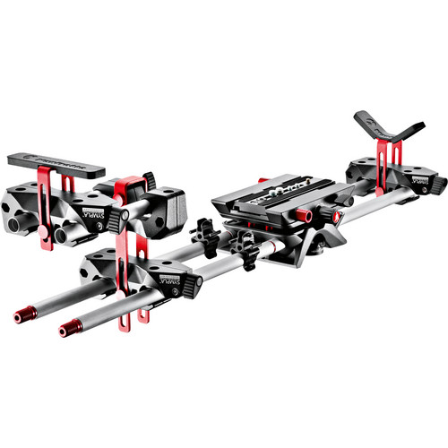 Manfrotto Long Lens Support System