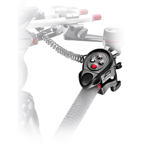 Manfrotto Clamp-On Remote Control for Canon DSLRs
