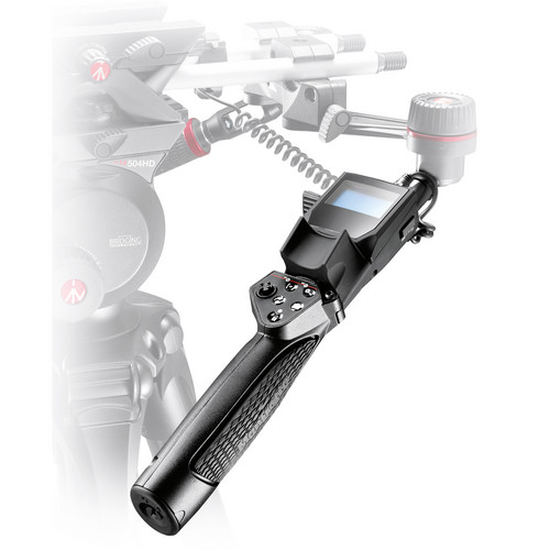 Manfrotto Deluxe Remote Control for Select Canon DSLRs
