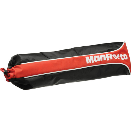 Manfrotto MBAGDN Tripod Bag (Black with Red Trim)