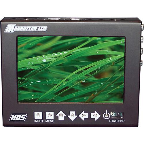 "Manhattan LCD HD5 5.6"" Field Monitor"