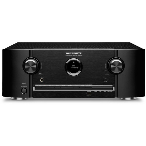 Marantz Professional SR5006P Audio Video Receiver