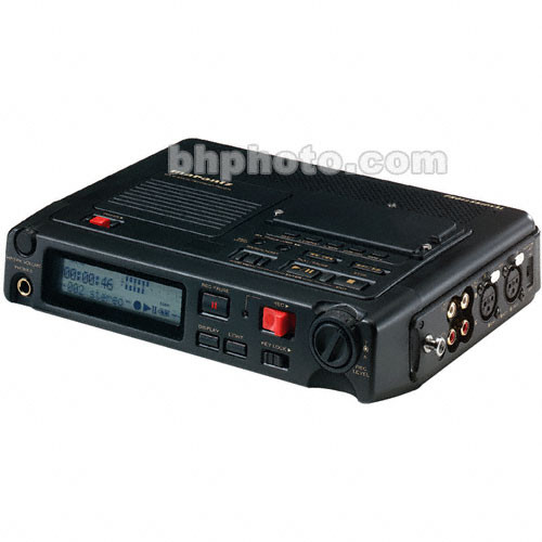 Marantz Professional PMD-670 Portable CompactFlash Recorder